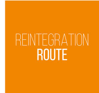 Reingetration Route